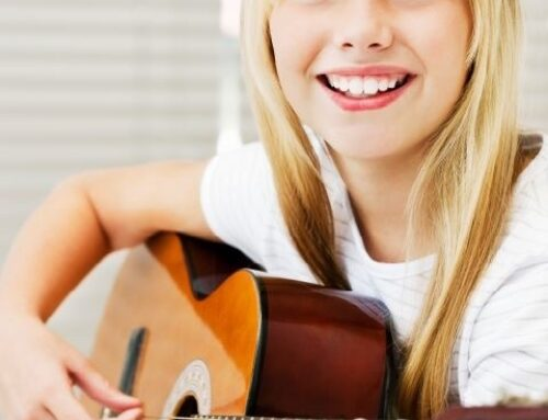 How to Help Your Child Succeed with Music Lessons